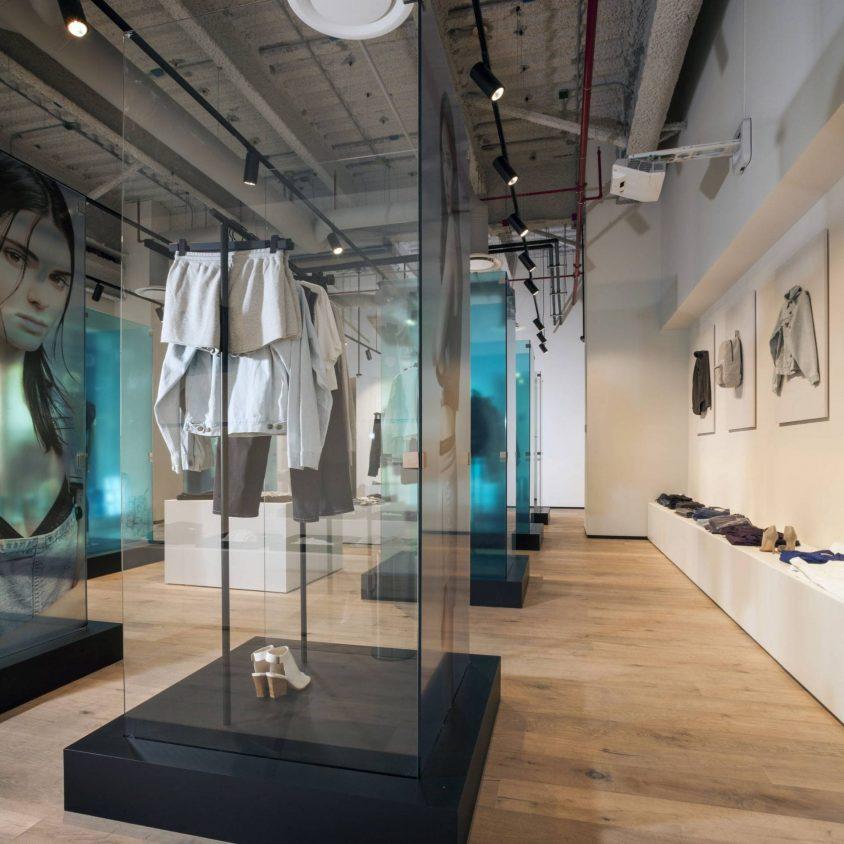 Calvin Klein - PVH Showroom 4