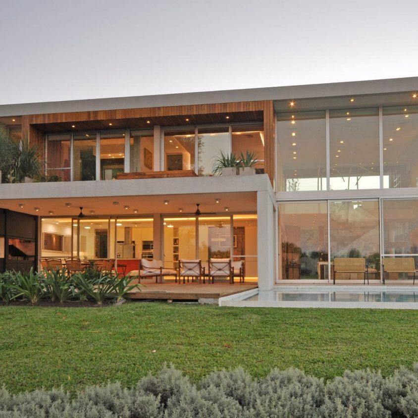 Casa Frame 2