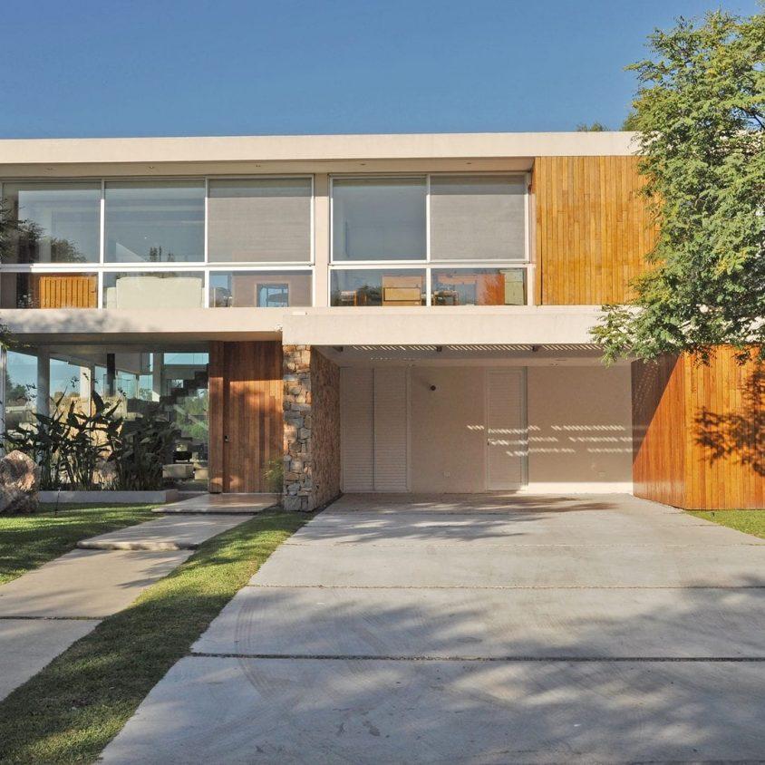 Casa Frame 1