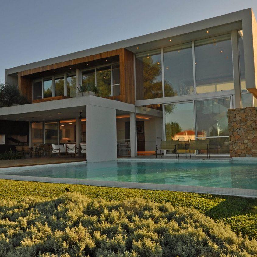 Casa Frame 3