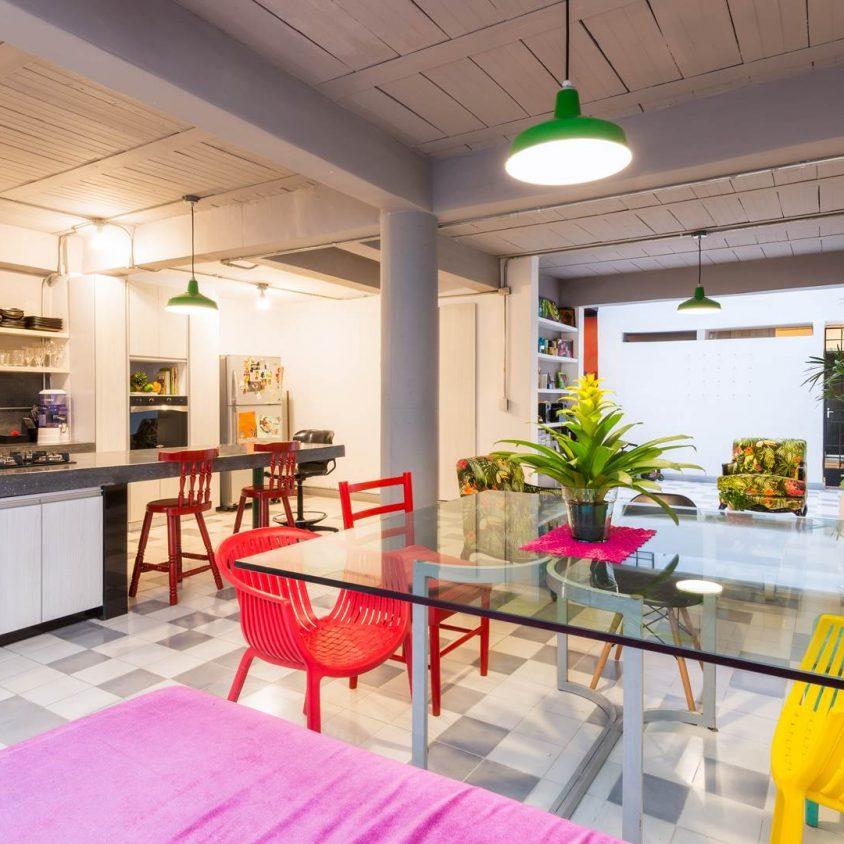 Casa Croquis: un espacio de inclusión. 8