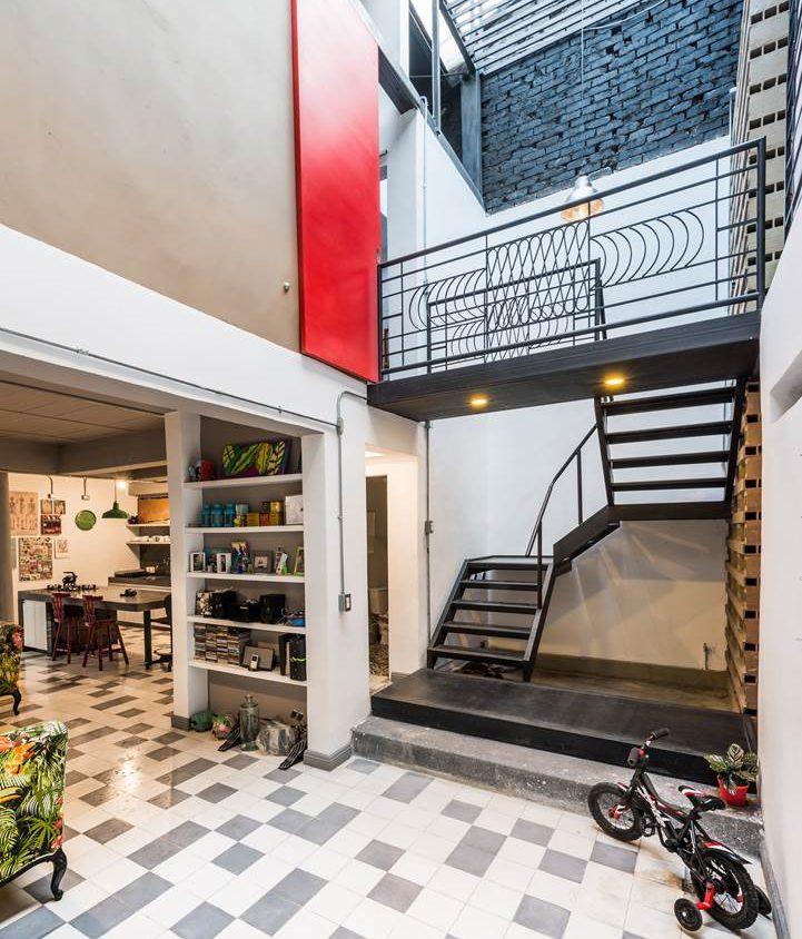 Casa Croquis: un espacio de inclusión. 10