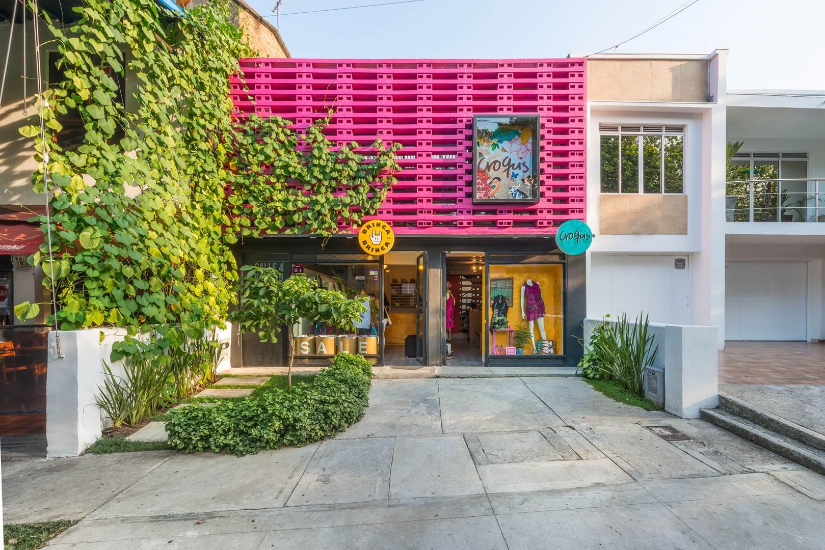Casa Croquis: un espacio de inclusión. 22