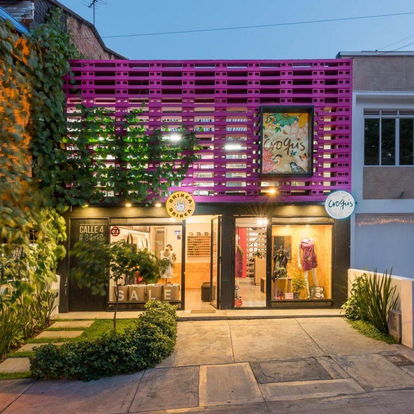 Casa Croquis: un espacio de inclusión. 2