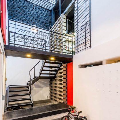 Casa Croquis: un espacio de inclusión. 12