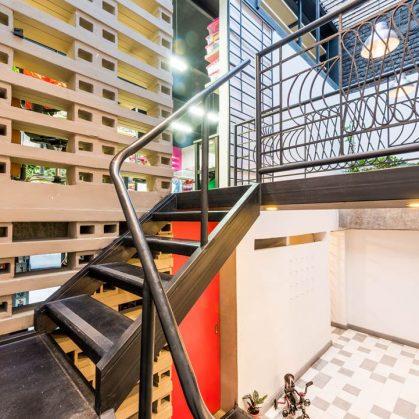 Casa Croquis: un espacio de inclusión. 11