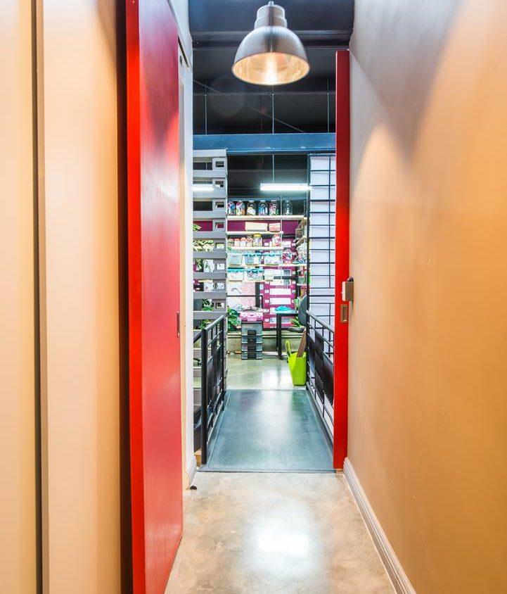 Casa Croquis: un espacio de inclusión. 14