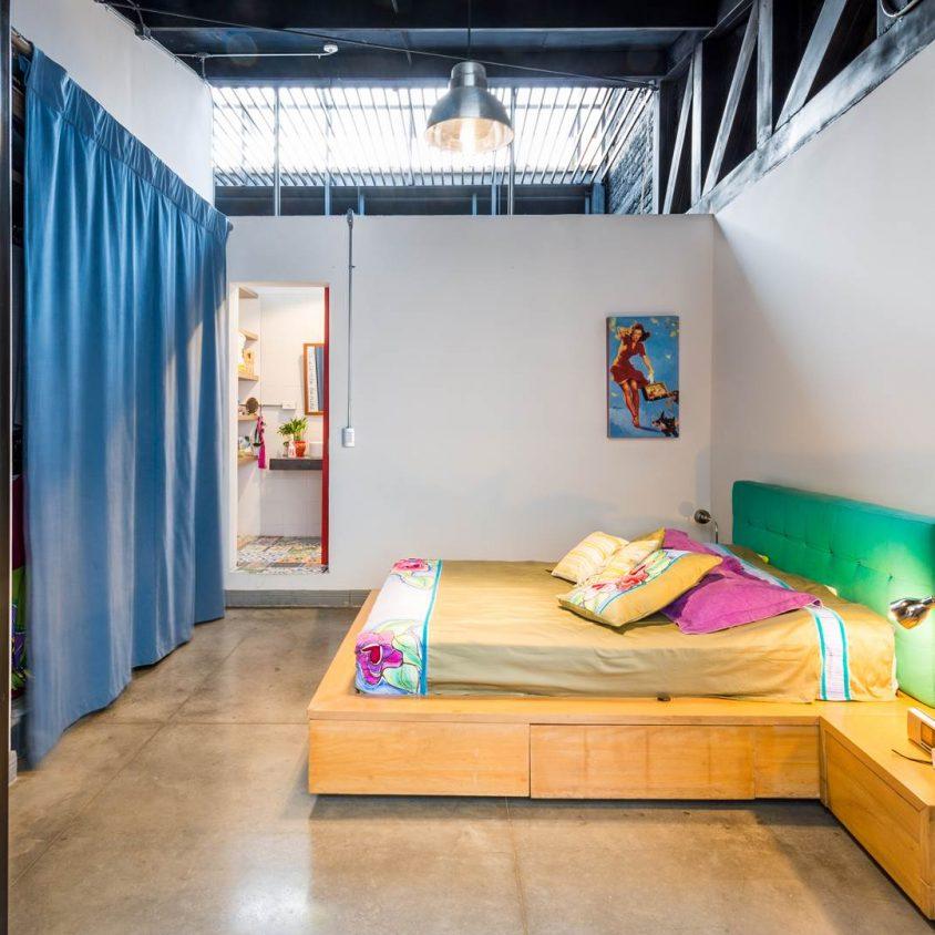 Casa Croquis: un espacio de inclusión. 9