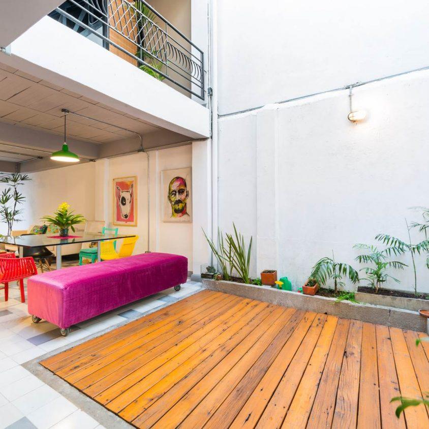Casa Croquis: un espacio de inclusión. 7