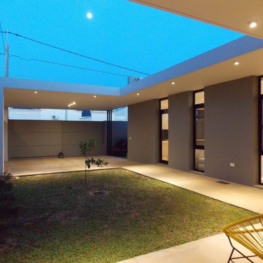 Casa L 9
