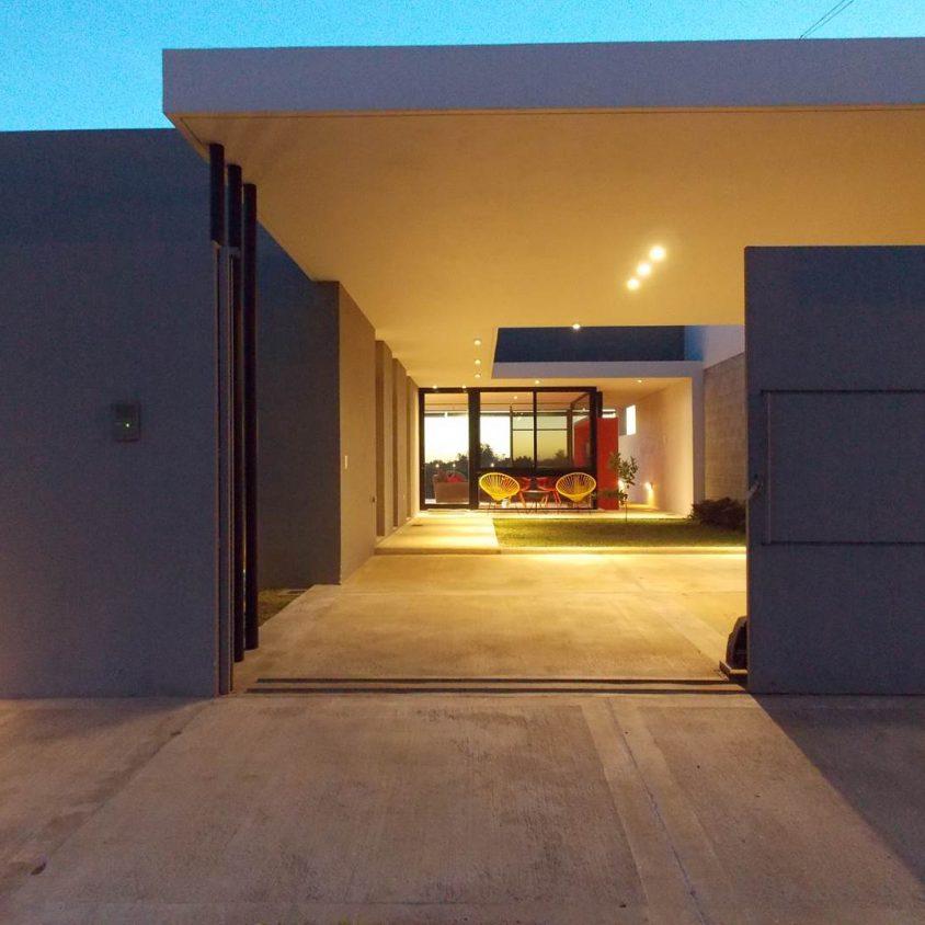 Casa L 13