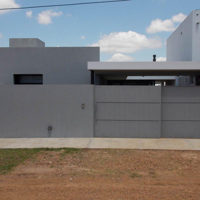 Casa L 1