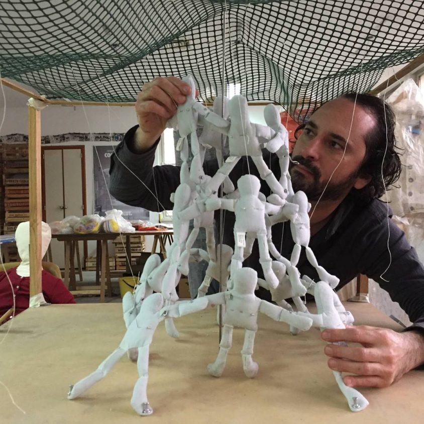 Gaspar Libedinsky: arquitecto del arte 2