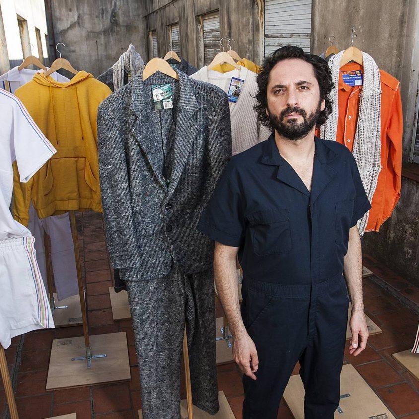 Gaspar Libedinsky: arquitecto del arte 1