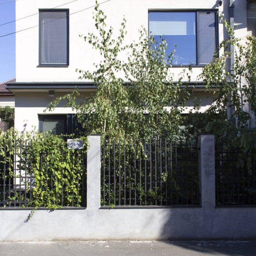 Damian House 1