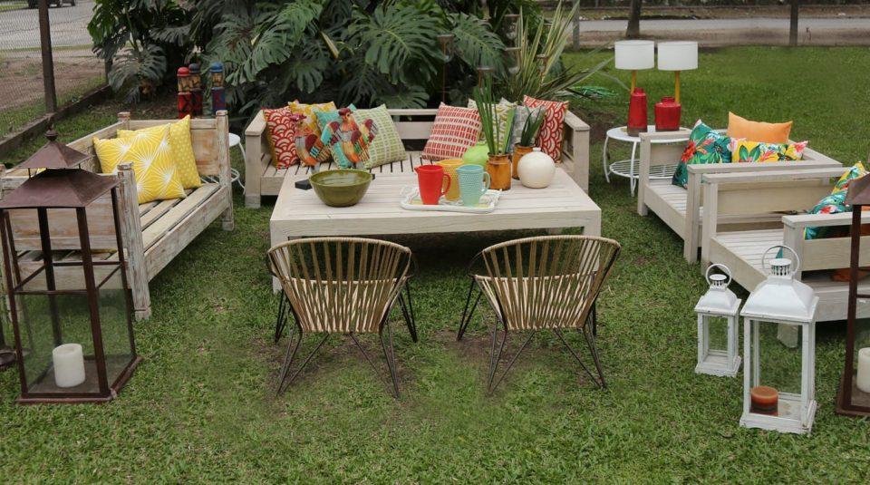 Muebles con estilo para tu hogar 1