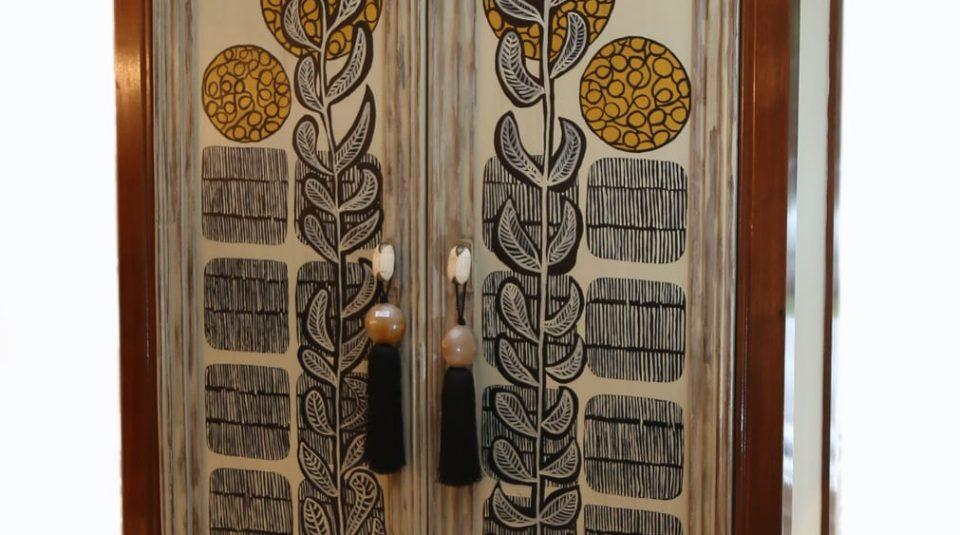 Mueble de madera 1