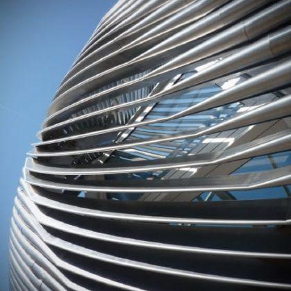 Centro Rey Abdulaziz para la Cultura Mundial 13