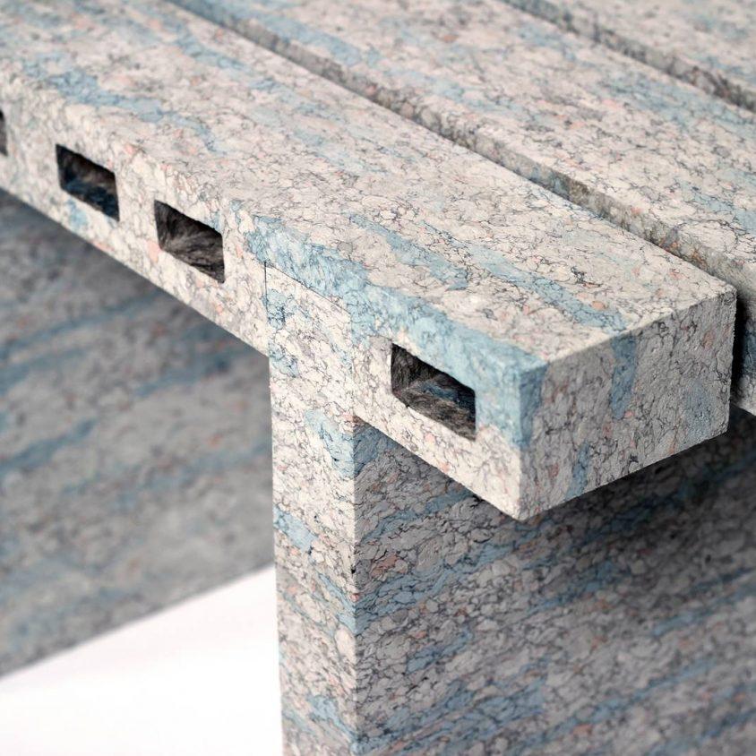 Paper Bricks 8