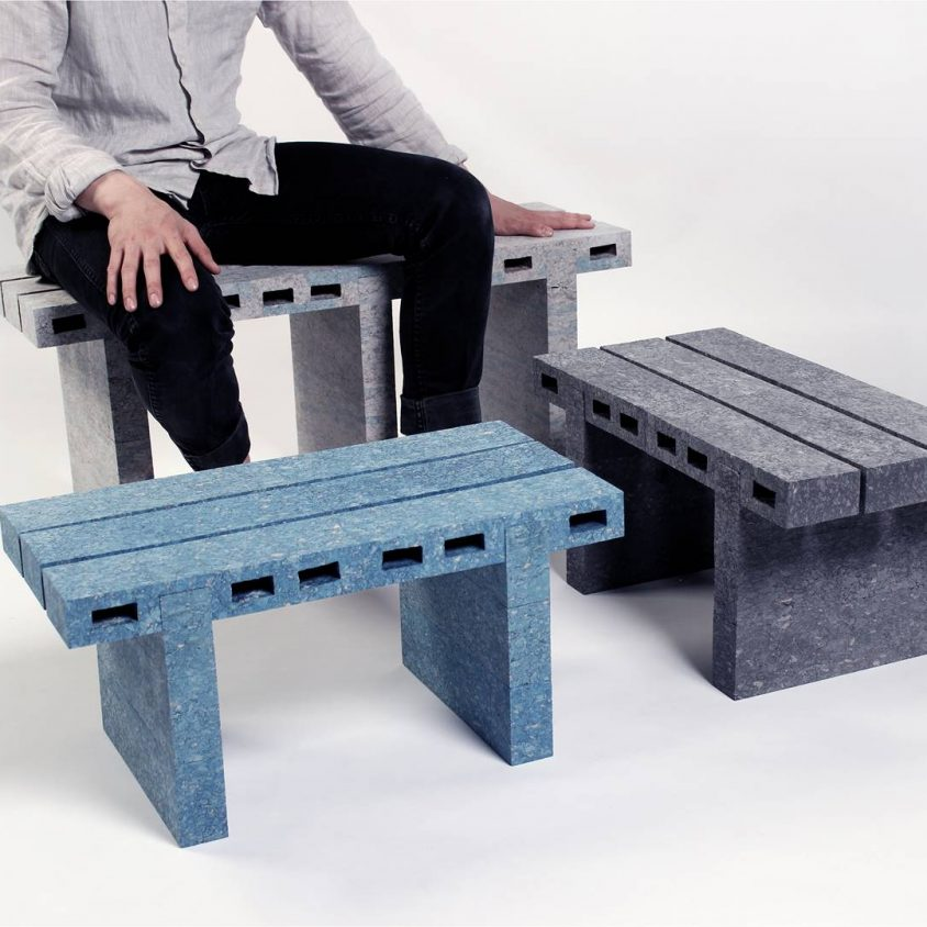 Paper Bricks 1