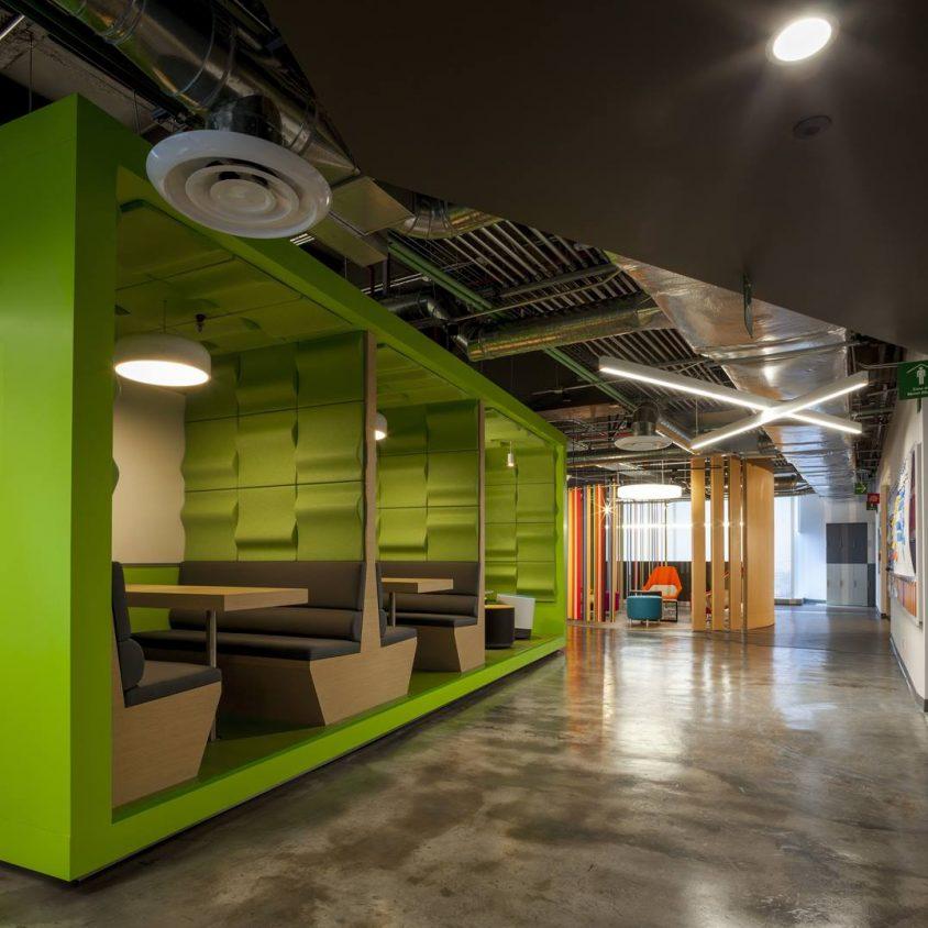Gentera Innovation Lab 1