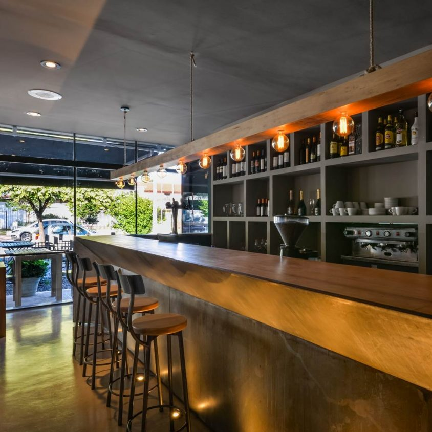 Del Món, un bar para disfrutar 16