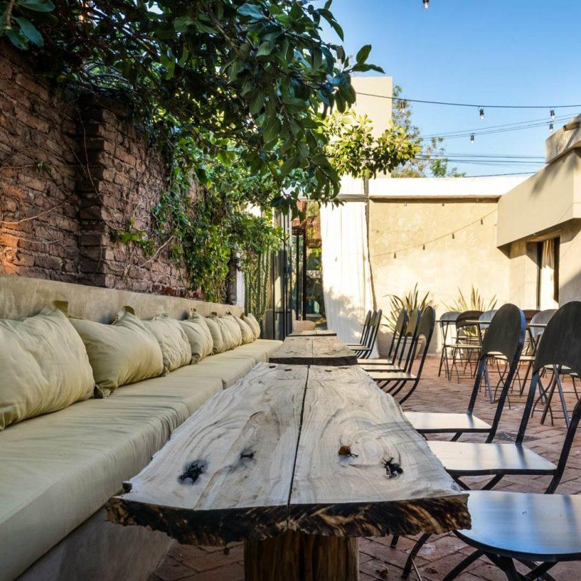 Del Món, un bar para disfrutar 20