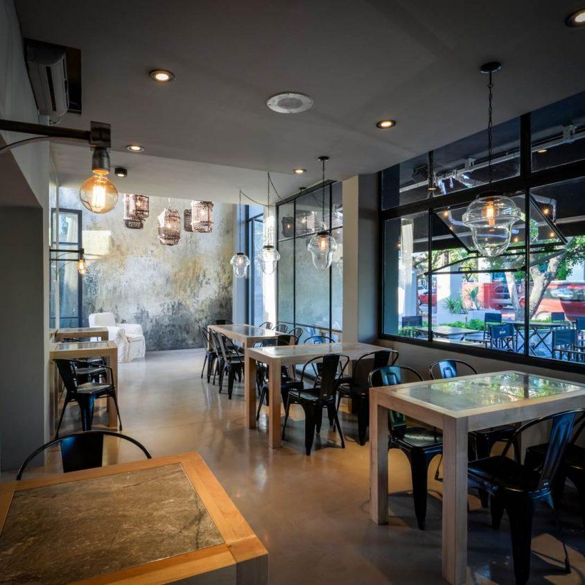 Del Món, un bar para disfrutar 14