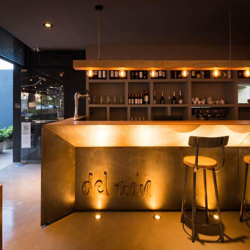 Del Món, un bar para disfrutar 15
