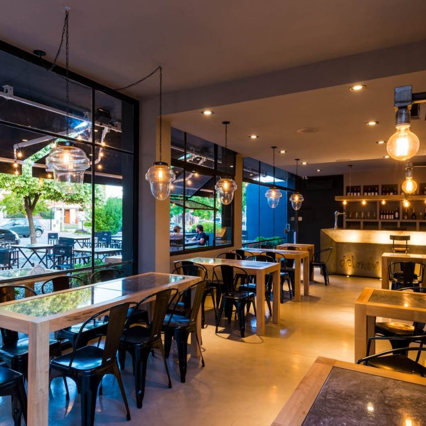 Del Món, un bar para disfrutar 7