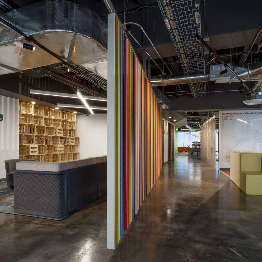 Gentera Innovation Lab 3