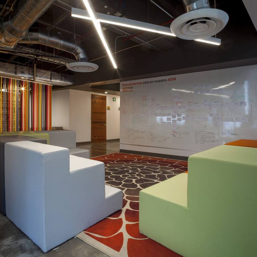 Gentera Innovation Lab 10