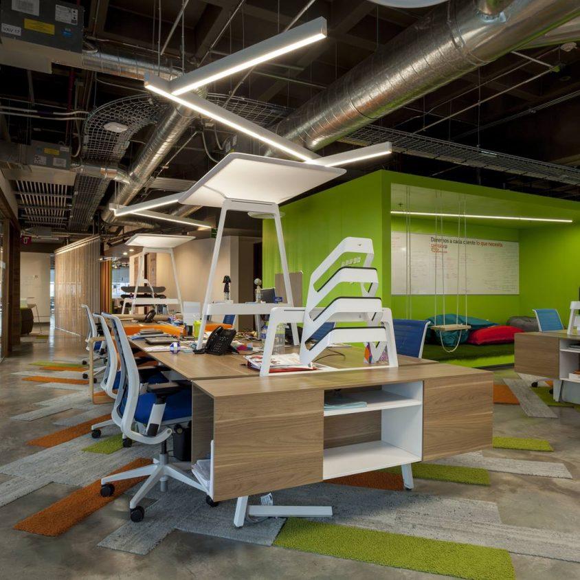 Gentera Innovation Lab 6