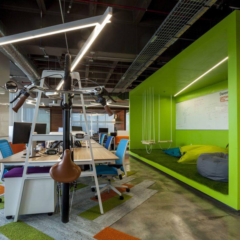 Gentera Innovation Lab 5