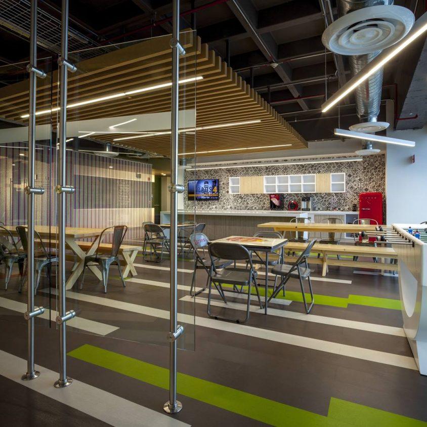 Gentera Innovation Lab 4