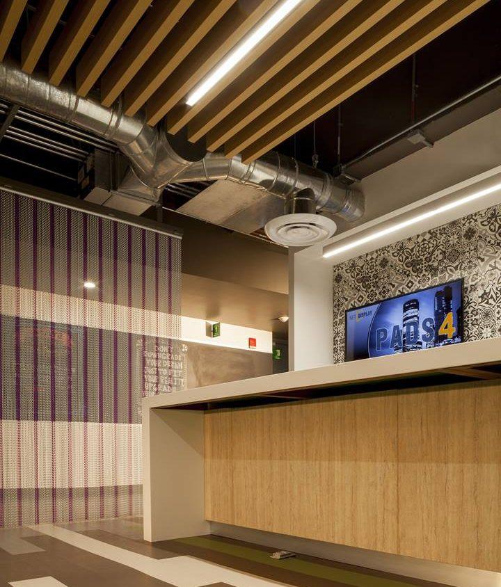 Gentera Innovation Lab 8