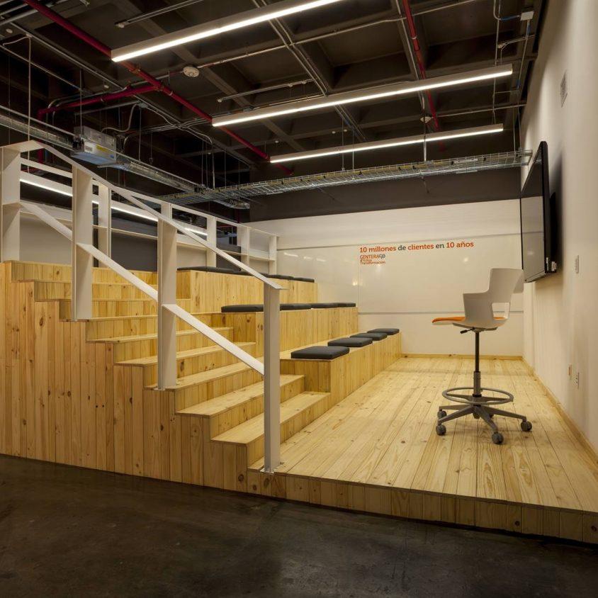 Gentera Innovation Lab 9