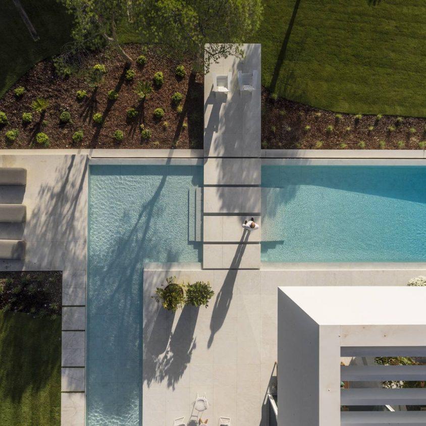 QL House: Integrando espacios 14