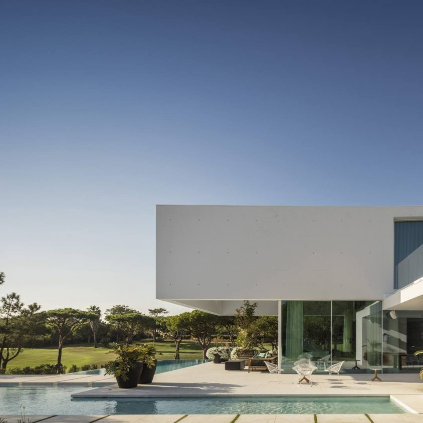 QL House: Integrando espacios 11