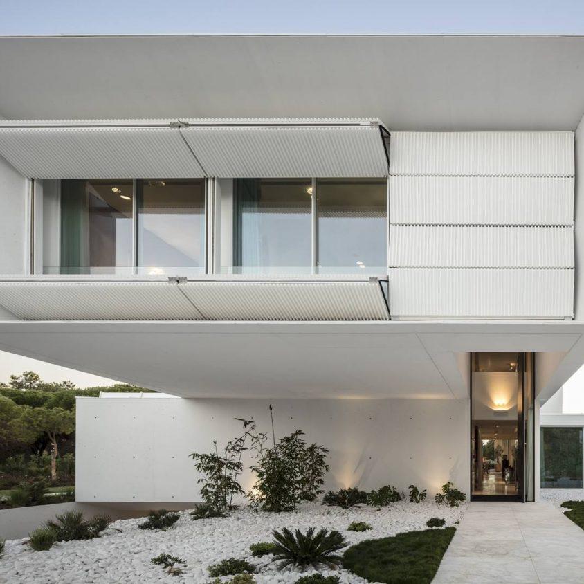 QL House: Integrando espacios 6