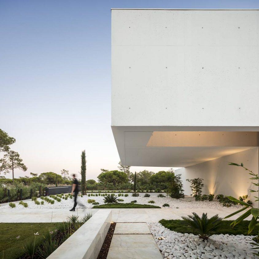 QL House: Integrando espacios 7