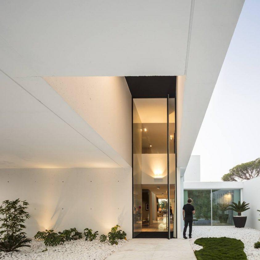 QL House: Integrando espacios 8