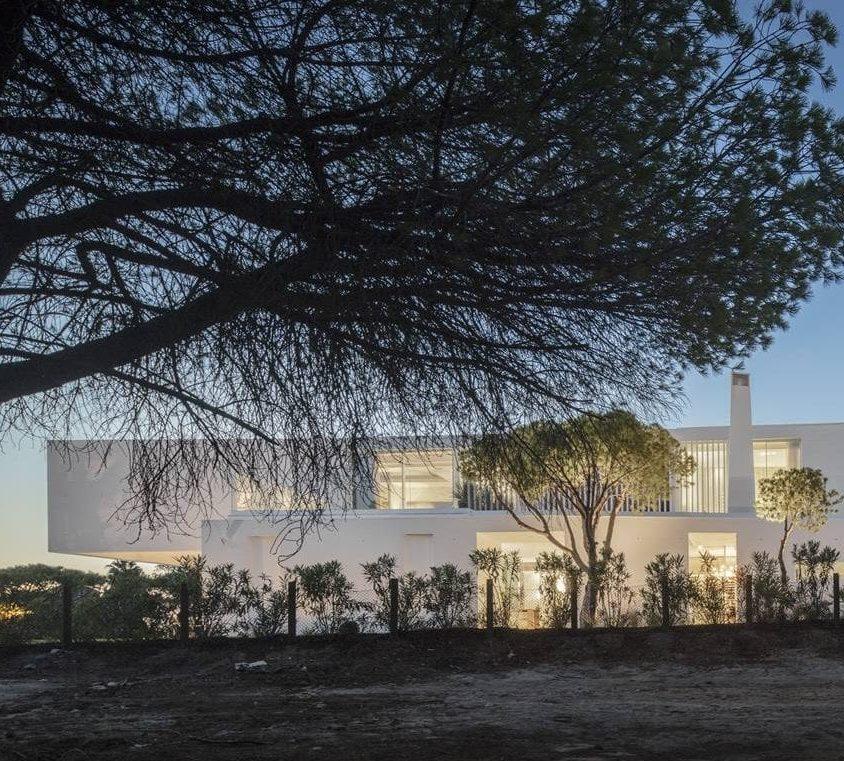 QL House: Integrando espacios 2