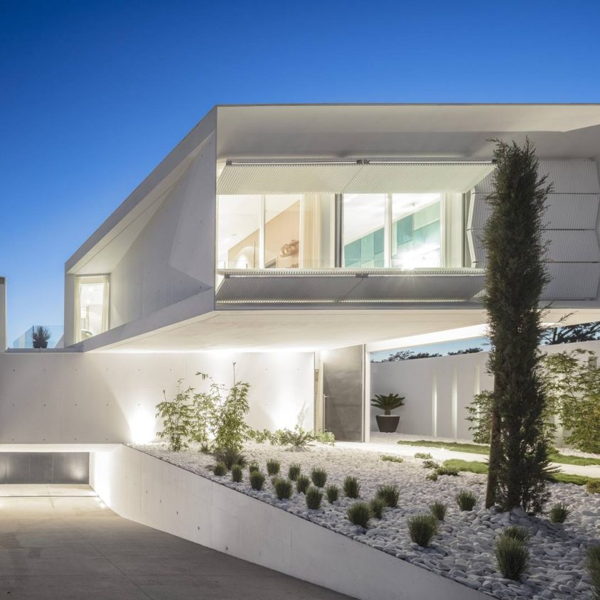 QL House: Integrando espacios 5