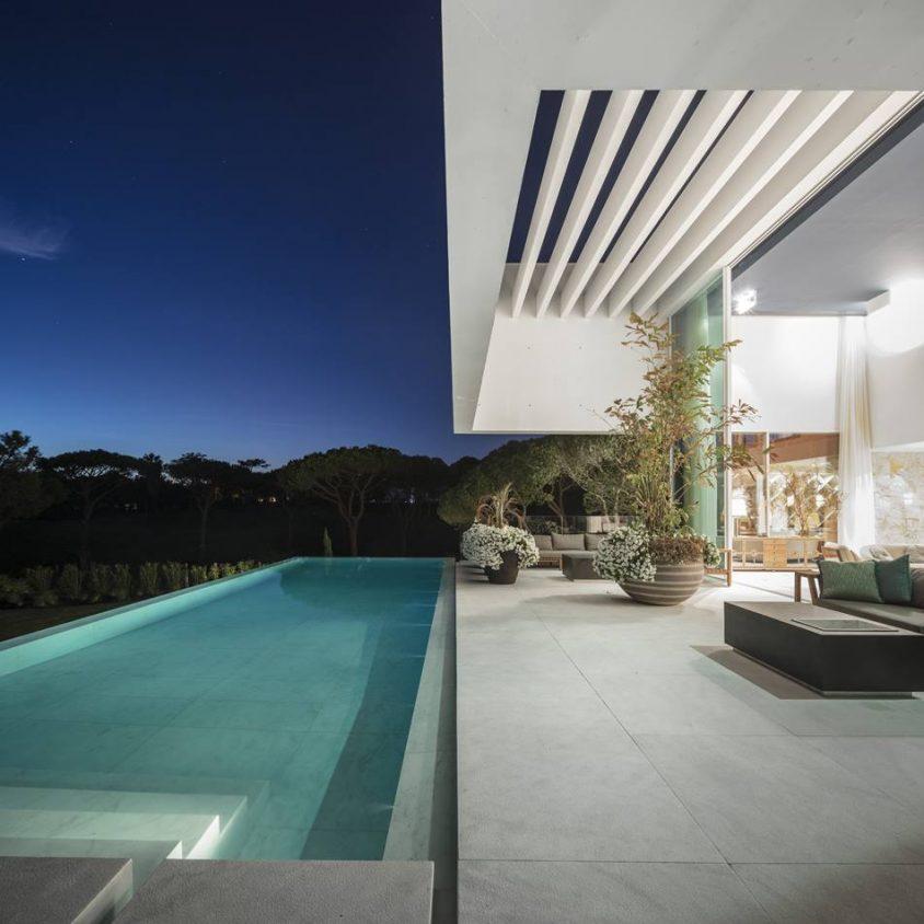 QL House: Integrando espacios 10