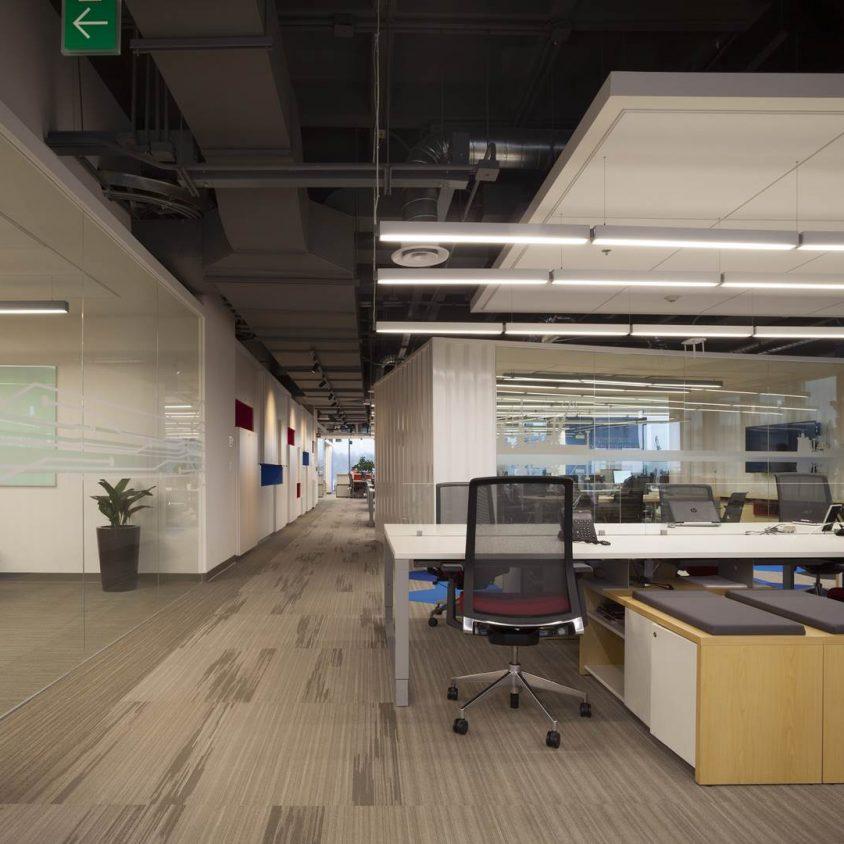 Oficinas que inspiran creatividad 7
