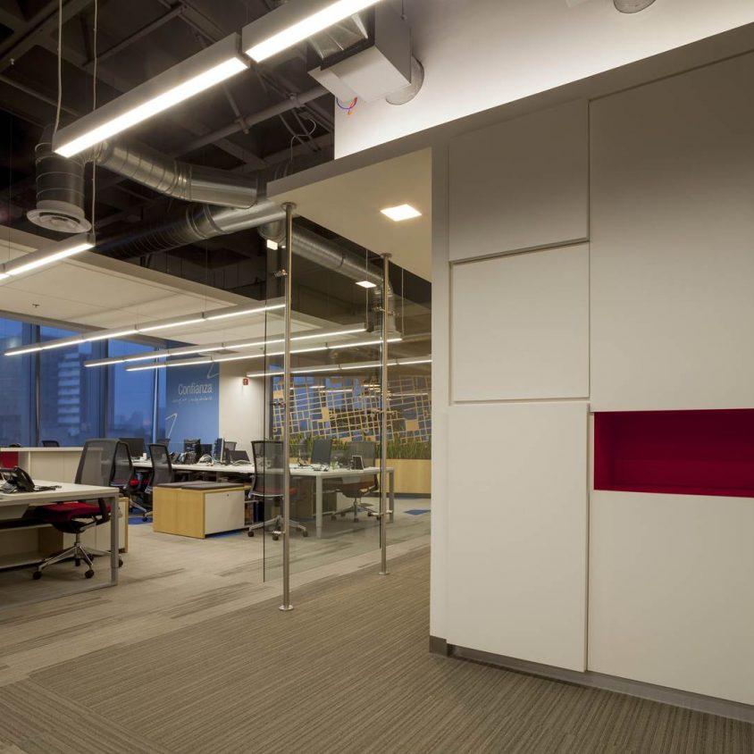 Oficinas que inspiran creatividad 5
