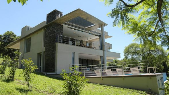 Casa Ares 1