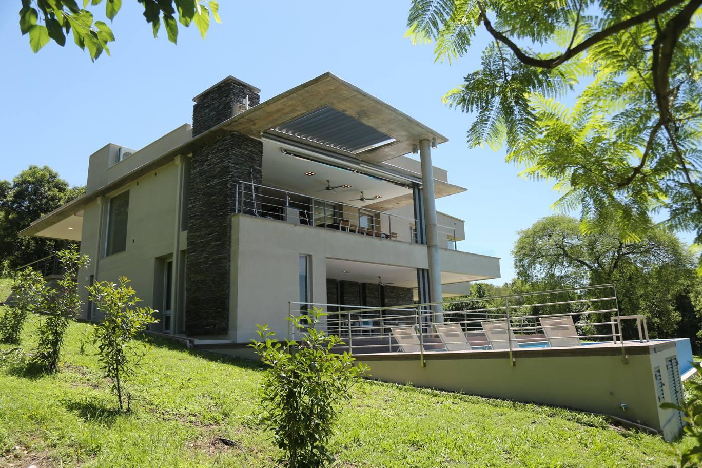 Casa Ares 30
