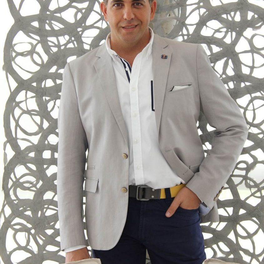 Omar Farhat, interiorista 1